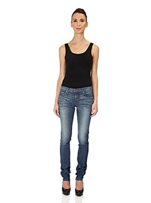 J Brand Jeans Low Rise Pencil Leg (athens)