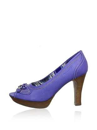 Tamaris Zapatos Gaye (Azul)