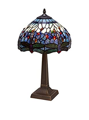 TiffanyLuz Lámpara De Mesa
