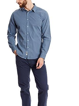 Dockers Camisa Hombre Wellthread Clean
