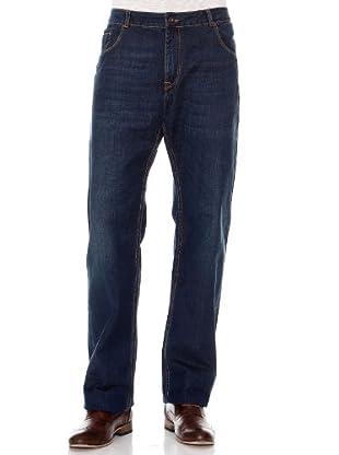 Pedro Del Hierro Jeans Relax (Azul)