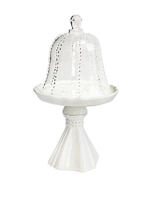 Gabrielle Domed Pedestal Cupcake Plate