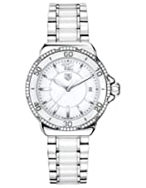 Tag Heuer Formula 1 Ceramic Ladies Watch Wah1213.Ba0861
