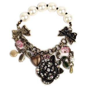Charm Bracelet by The Pari-br-100