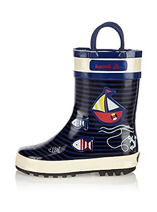 KAMIK Gummistiefel Ahoy Kids