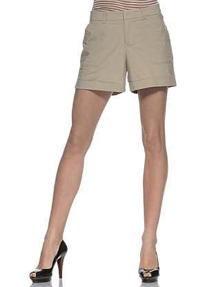Stefanel Shorts (Beige)