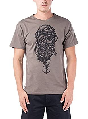 Hurley T-Shirt Manica Corta King On The Main