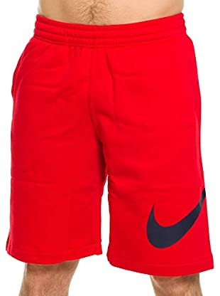 Nike Shorts Club-Exp Swoosh