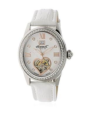 Ingersoll Reloj Automático IN5011WH Blanco
