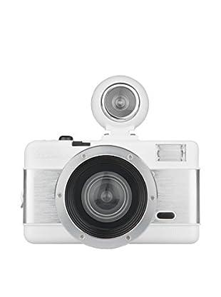 Lomography Fisheye 2 Camera, White