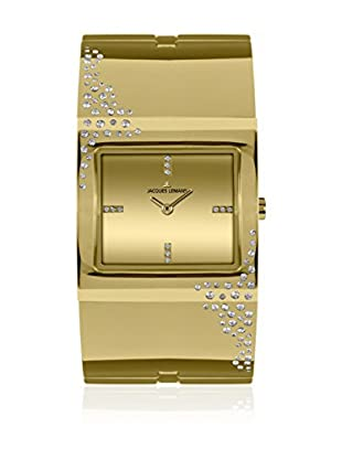Jacques Lemans Quarzuhr Cannes 1-1590 gold 32 x 33 mm