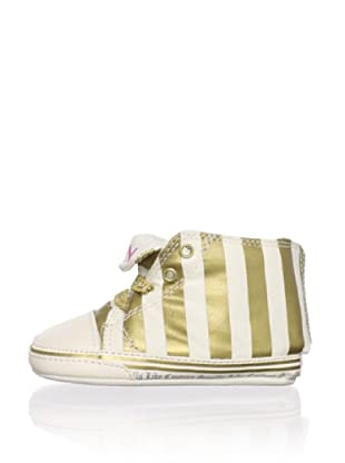 Juicy Baby Laced High Top (Beige)