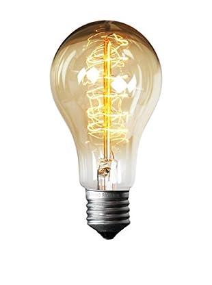 LO+DEMODA Glühbirne Edison Vintage 32-Clear A21 E27 40W