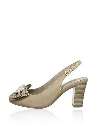 Caprice Zapatos Genevra (Beige)