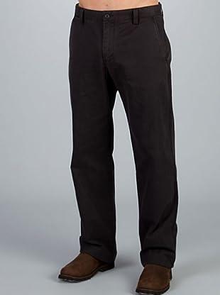 Timberland Pantalón (Negro)