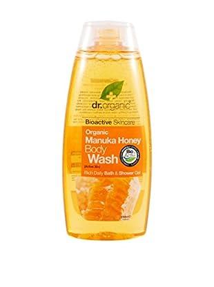 Dr Organic Gel Bagno Doccia Manuka Honey 250 ml