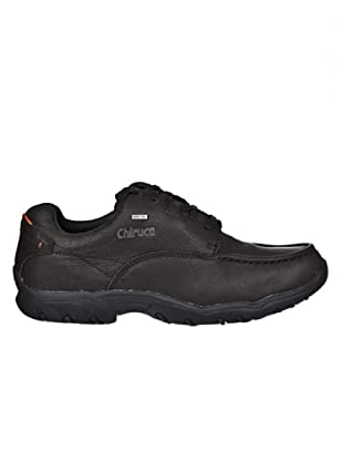 Chiruca Zapatos Travel Seoul (negro)