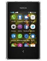 Nokia Asha 502 (Dual SIM, Black)