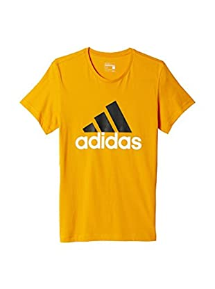 adidas T-Shirt Manica Corta Essentials