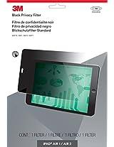 3M Privacy Filter for iPad Air 1/iPad Air 2 - Landscape (PFTAP002)