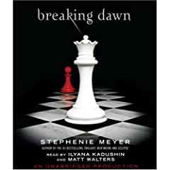 Breaking Dawn (The Twilight Saga)