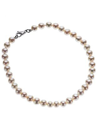 Le Perle di Emi Kaway Bracciale Argento Perle 5-5,50 mm