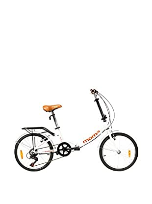 Moma Bikes Fahrrad First Class