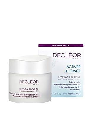 Decléor Gesichtscreme Hydra Floral Riche 24H 50 ml, Preis/100 ml: 63.9 EUR
