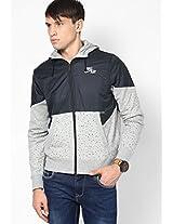 Aw77 Fz Hoody Sweatshirt