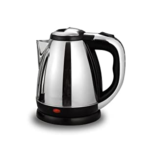 Electric Kettle Stainless Steel