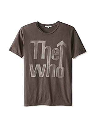 Junk Food Men's The Who Short Sleeve T-Shirt
