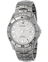 Pulsar Men's PXHA33 Classic Active Sport Watch