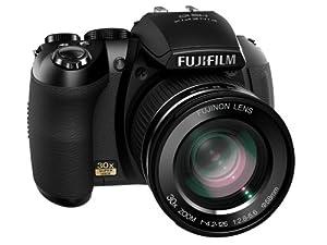 FUJIFILM デジタルカメラ FinePix HS10