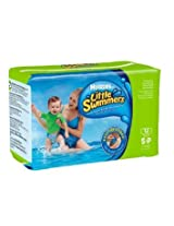 Huggies Little Swimmers Swim Pants Size 3-4 (7-12kg) - 12 Count