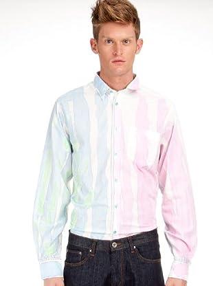 Custo Hemd (Weiß)