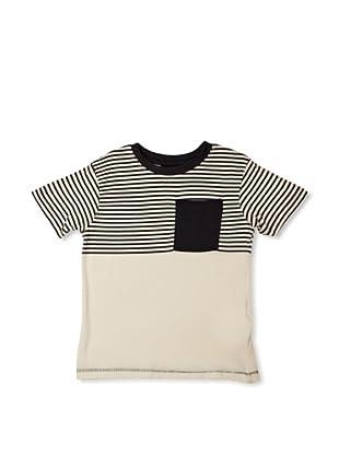 French Camiseta Macon (Blanco)