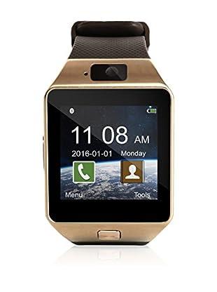 imperii Smartwatch Pro Sim / Camera Dorado