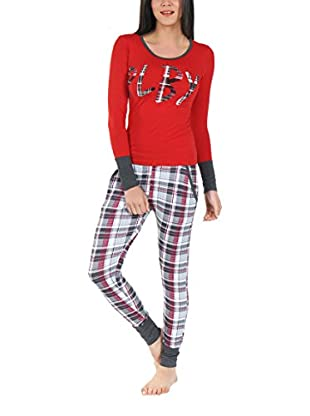 Play Boy Nightwear Pyjama Scottish Plby
