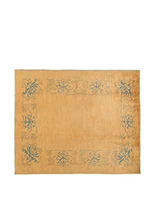 Design Community By Loomier Teppich Pamir beige 247 x 203 cm