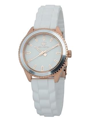 Wellington Damen-Armbanduhr Karamea Analog Silikon WN508-386