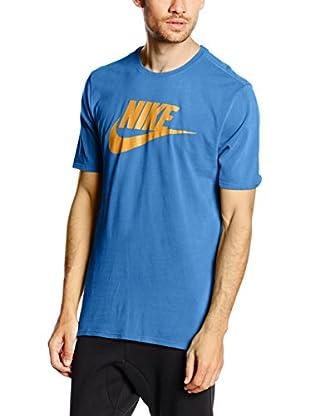 Nike T-Shirt Manica Corta Solstice Futura