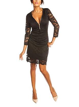 Scarlet Jones Kleid Lila