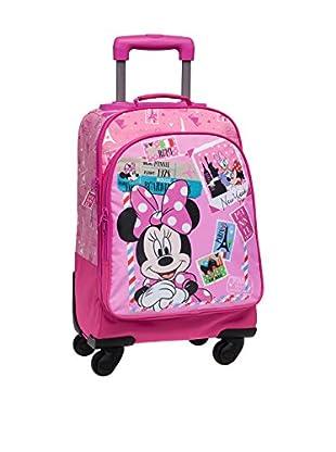 Disney Rucksack Trolley Minnie & Daisy