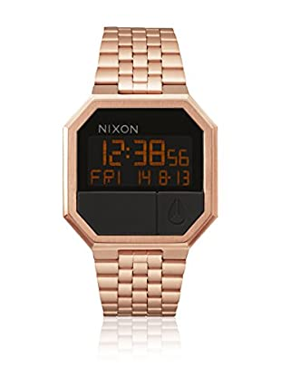 Nixon Reloj con movimiento japonés Man Re-Run  39 mm