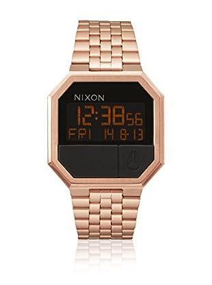 Nixon Uhr mit japanischem Uhrwerk Man Re-Run  39 mm