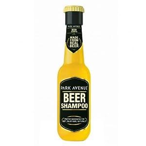 Park Avenue Beer Shampoo for Men, 350ml