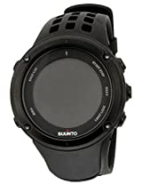 Suunto Digital Grey Dial Men's Watch - SS019561000