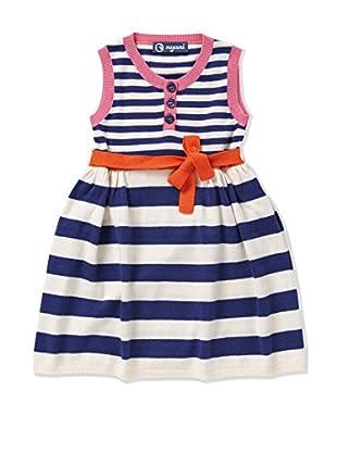 nyani Vestido Susa Stripe