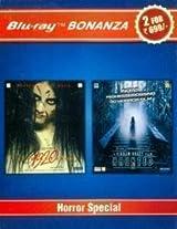 Horror - 1920 Evil Returns + Haunted - 3D