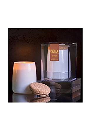 Aesthetic Content Set of 2 Pelle Vanilla 9.5-Oz. Candles